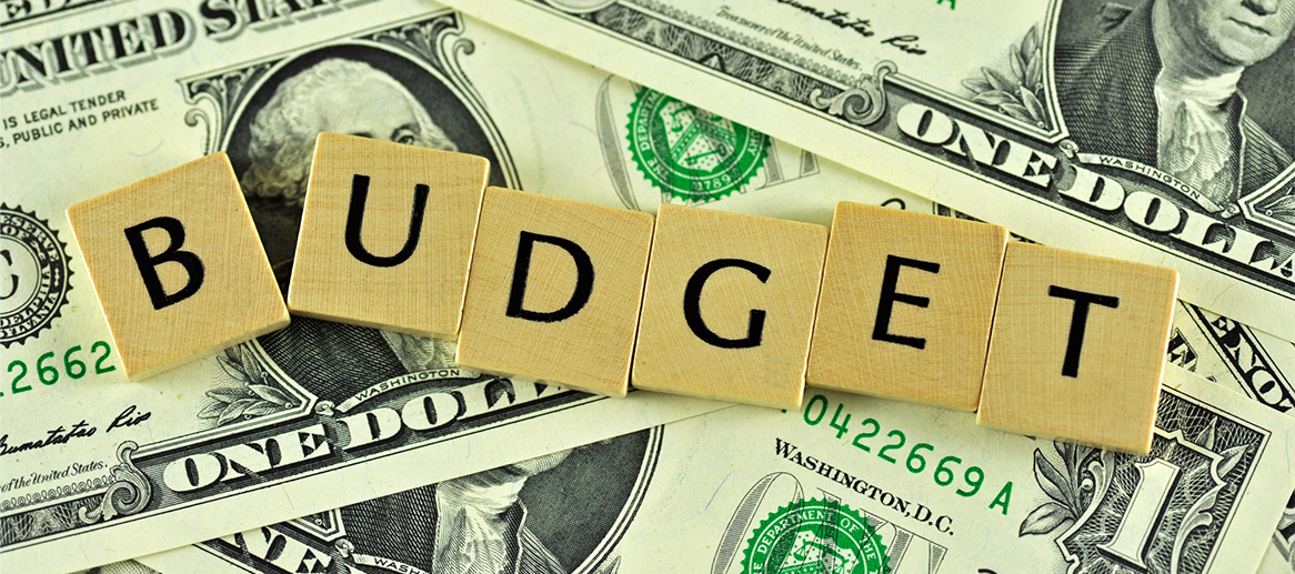 Building a Budget – Why You Should Have One and How it will help you!