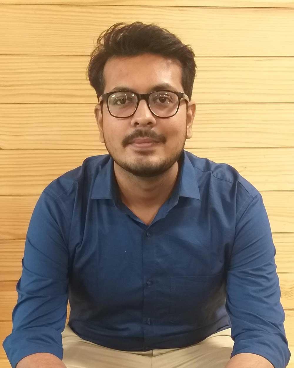 Akash Mandaliya
