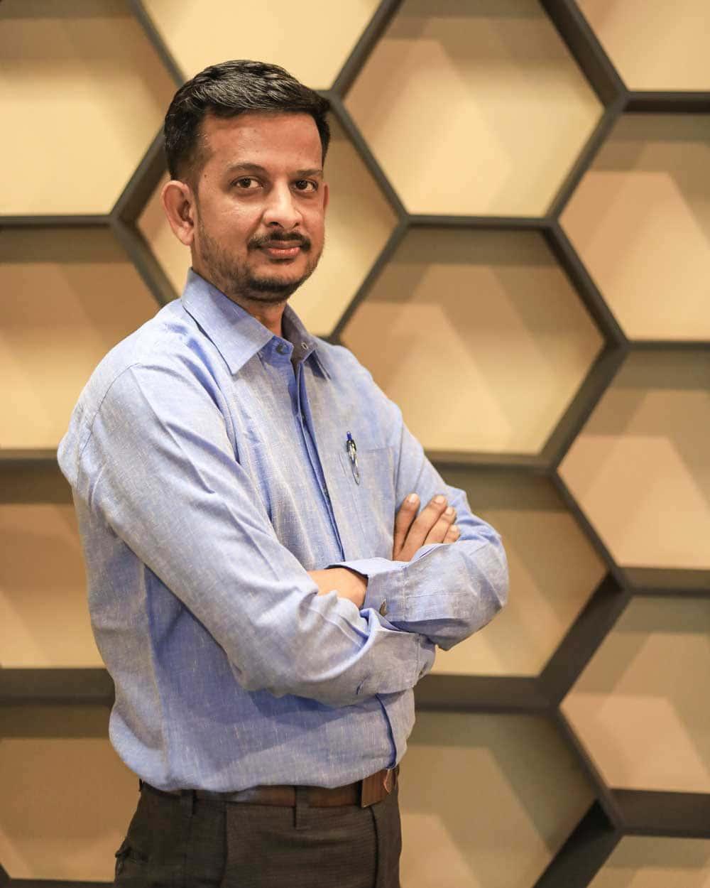 Amit Bhuva