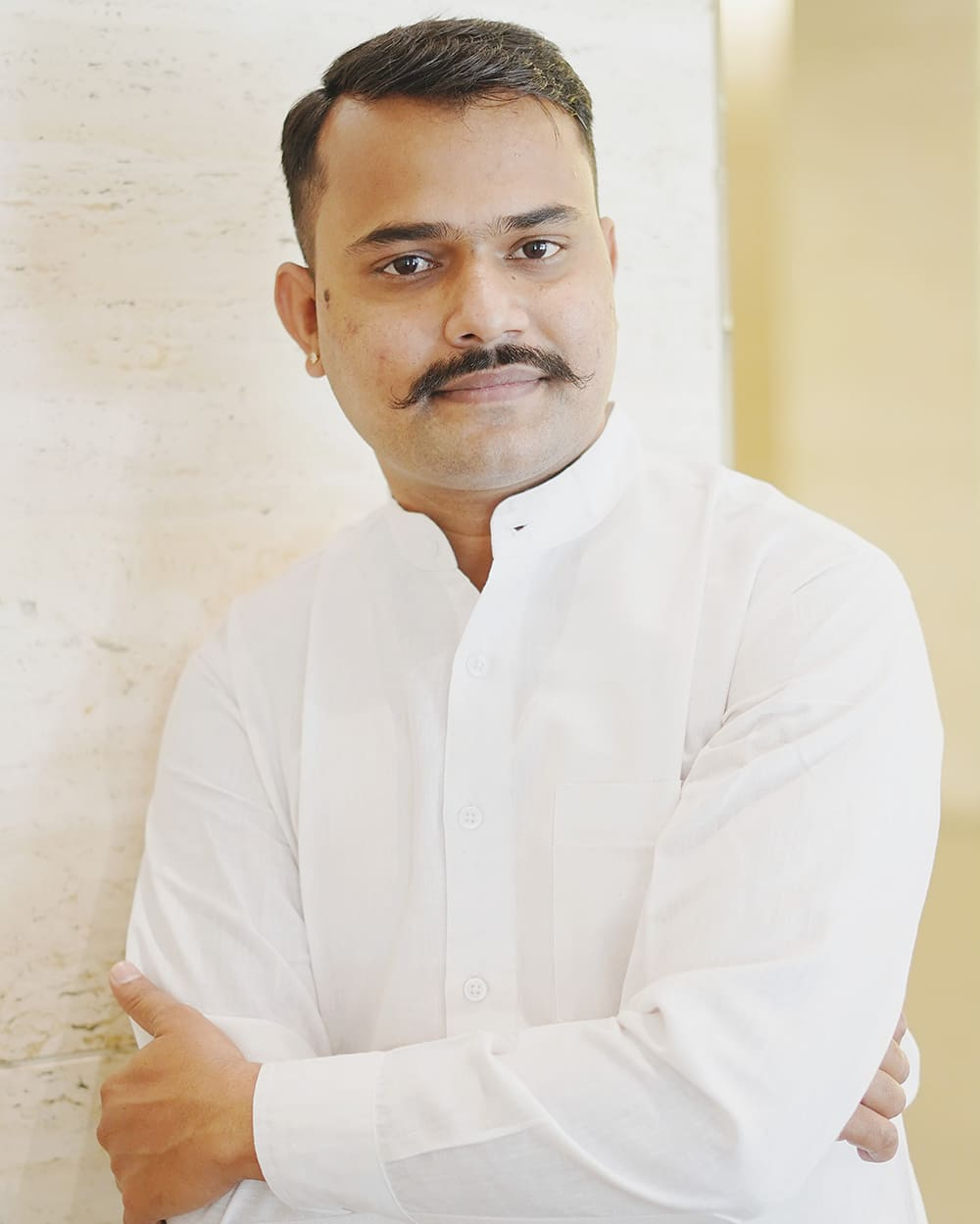 Chandravijaysinh Chauhan
