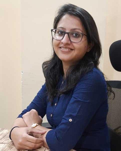 Divya Pareek