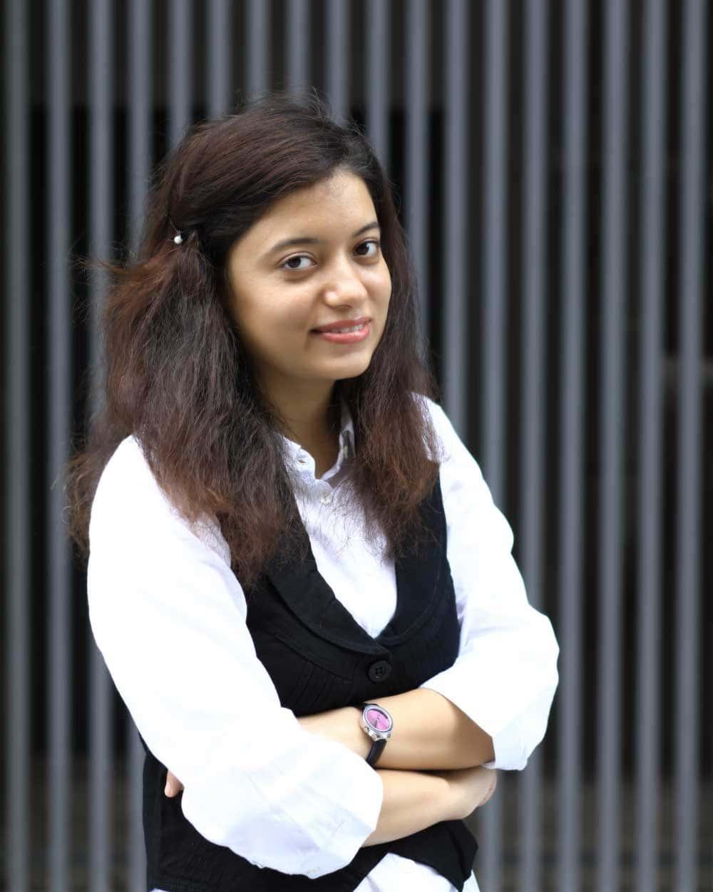 Pooja Lakhwani