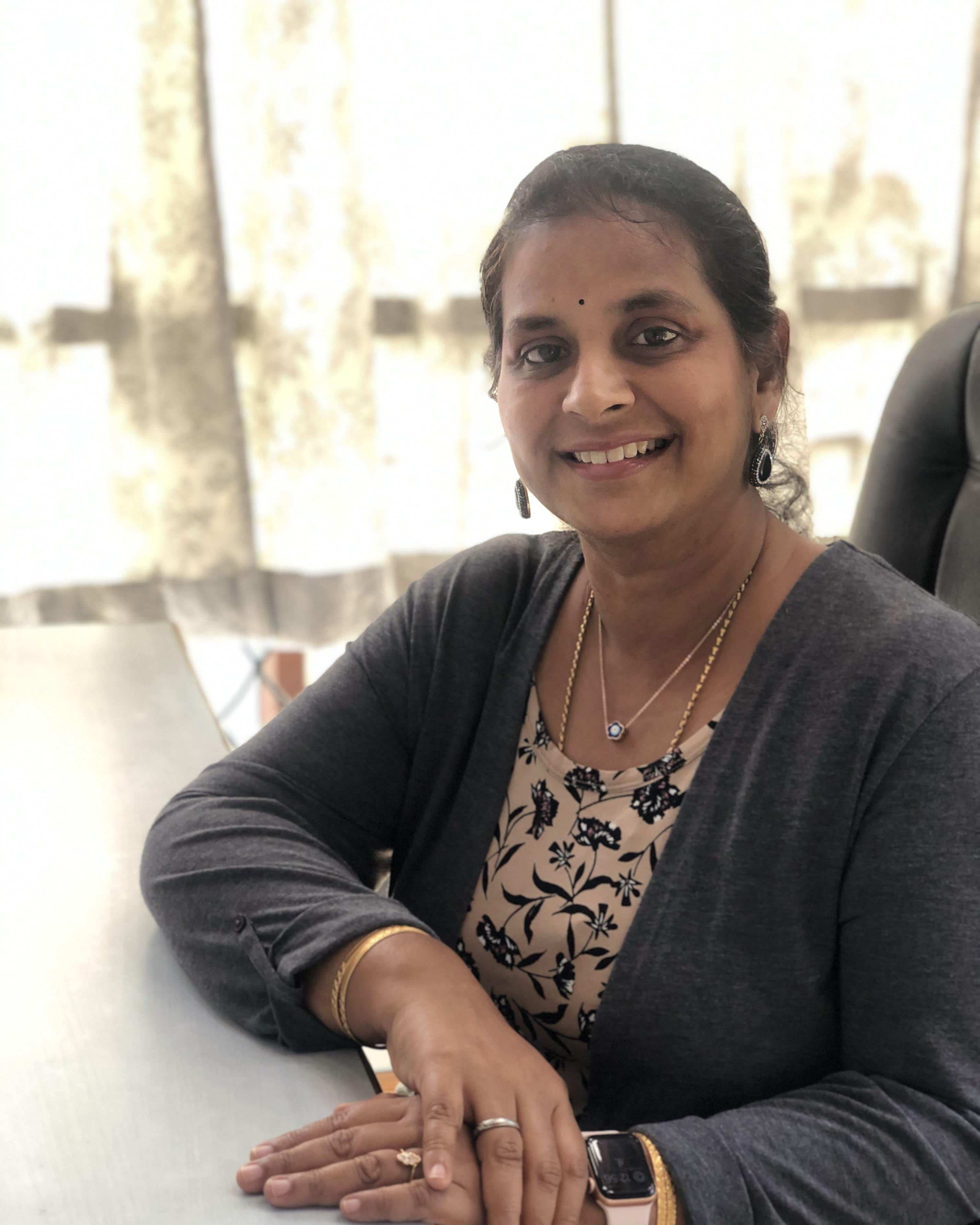Preethi Soundararajan